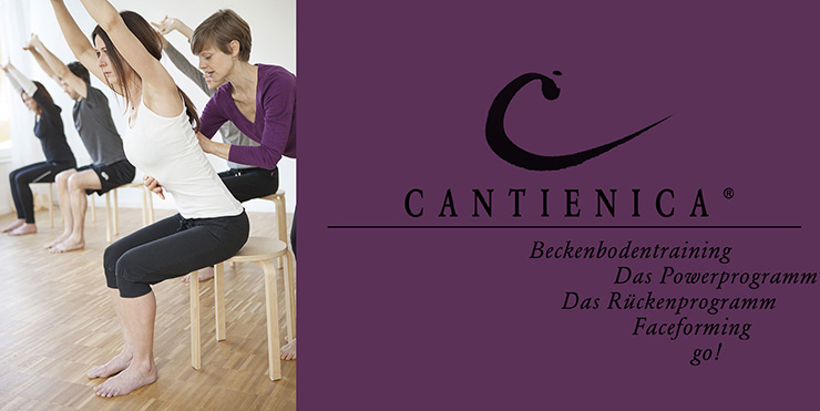 CANTIENICA Cantieni-Was?